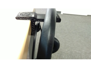 Headphone Desk Bracket