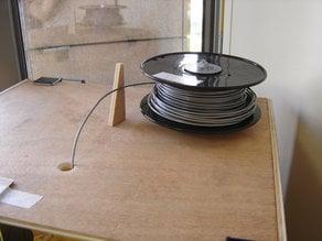 Simple Horizontal Spool modified