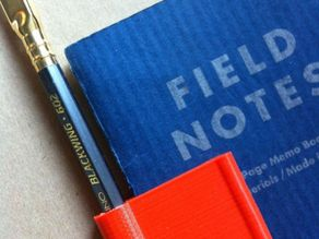 Field Notes Clip for Blackwing 602 Pencil