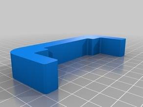 Flashforge Creator Dual Extruder 3D Printer Leveling Tool