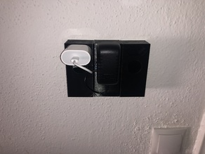 Cable Organizer // Kabel Managment