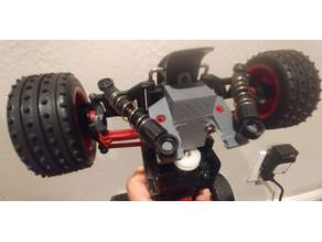 XMODS Buggy Front Unit Assembly