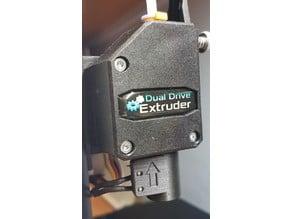 Filament Sensor JG Aurora A5 for Bondtech Extrusor