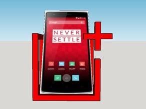 OnePlus One phone stand