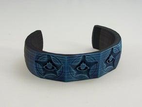 Elder Sign Bracelet