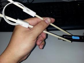 ChopStick Aid