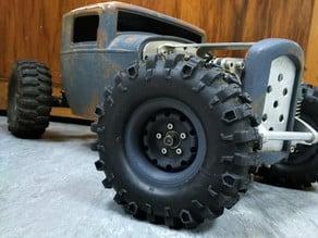 Freewheel Beadlock Rim 1.9