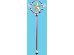 Cardcaptor Sakura Star Wand