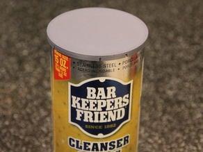 Bar Keepers Friend Cap