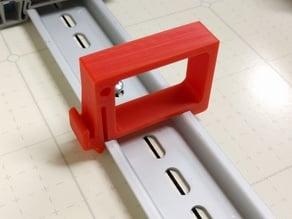 DIN Rail Clip Basic