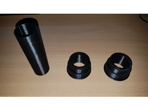 Dummy bottom bracket