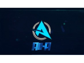 Ali-A Logo