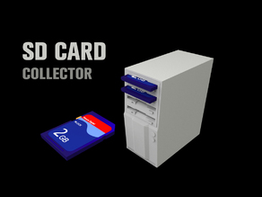 SD Card - Collector