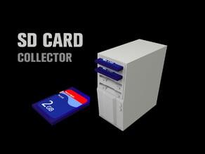 SD Card - Collector