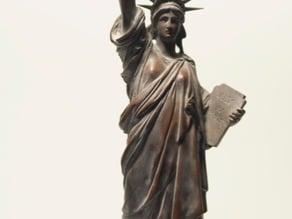 Statue of Liberty Model