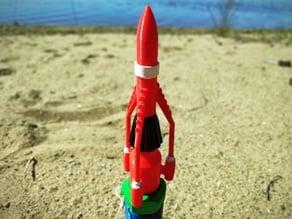 TB3 (H2O Rocket)