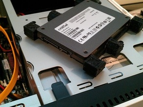 HDD adapter - 2.5