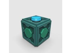 Mr Meeseeks Cube (Fidget Cube)
