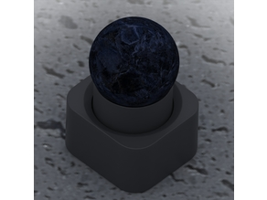 Desktop Floating Ball Fountain (Kugel Fountain)