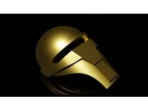 Simplified Revan Mask