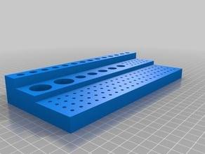 CNC Milling Tool board