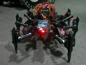 9G - Hexapod
