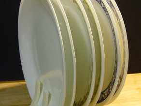 dish stand remix
