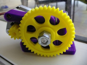 Accessible Wade's Extruder