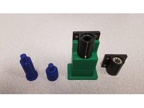 Anet A8 Bearing Block Tool