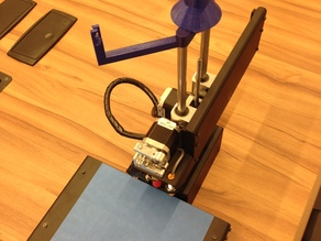 Printrbot Spool Holder