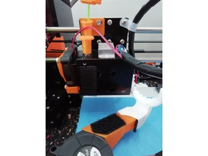 converter 2 to 1 fan anet a8 or prusa i3