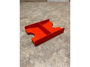 Gloomhaven Angled Modifier Deck Holder