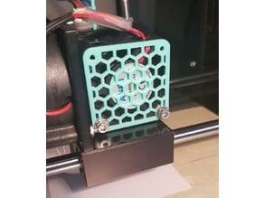 40 mm Fan Grid