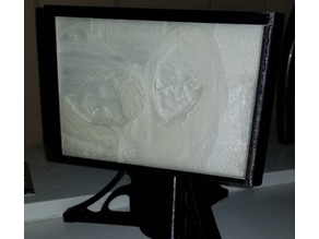 Bluetooth RGB Lithophane Box