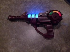 Call of Duty Ray Gun