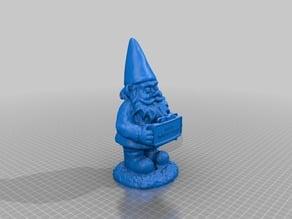 GnomeMore