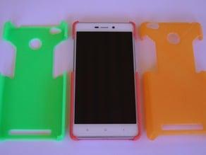 Xiaomi Redmi 3 Pro Light Case