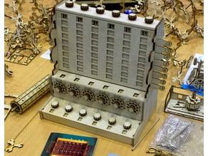 Schickard's machine