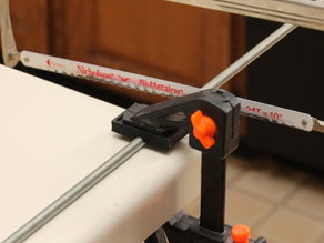 Bar Clamp Rod Adapter
