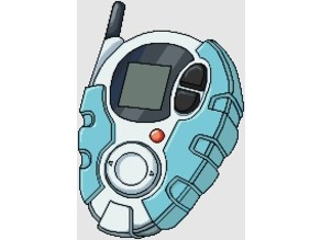 Digimon D3 Digivice
