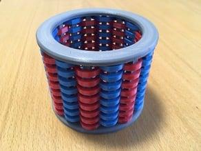 Körbchen - Basket