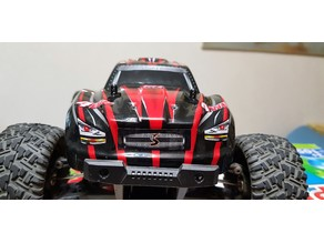 Remo Hobby SMAX body tower