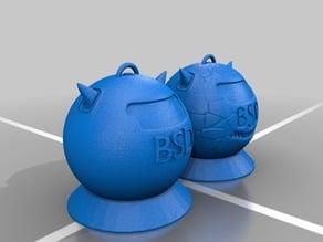 Bsd Logo droid