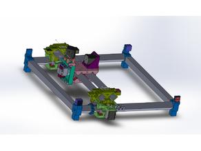 CNC laser or engraver