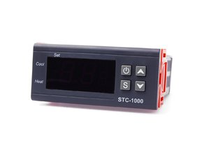 STC1000 or ITC 1000 thermostat enclosure