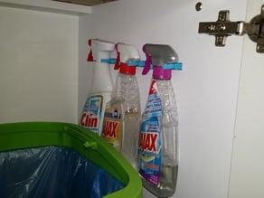 washspray handle