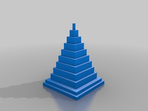 TOWER OF 12 Walls
