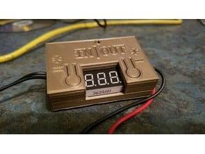 $1.50 Tiny Power Supply LM2596