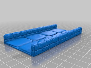 OpenForge Wyloch/True Tile-style Dungeon Stone Tiles