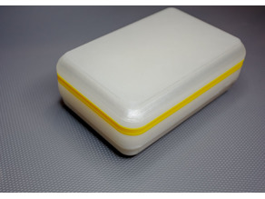 "Soap box for 98x62x28mm ""Nesti Dante"" soap bar"